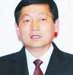 Su Guangming - Director General, State Administration for Foreign Experts, PRC