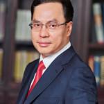 Li Hejun - Chairman, Hanergy Group; Chairman, Chinese New Energy