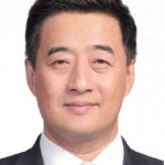 Zhang Hongli - Senior Vice President, Industrial & Commercial Bank of China