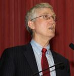 Tim Stratford - Partner, Covington & Burling Beijing Office, former General